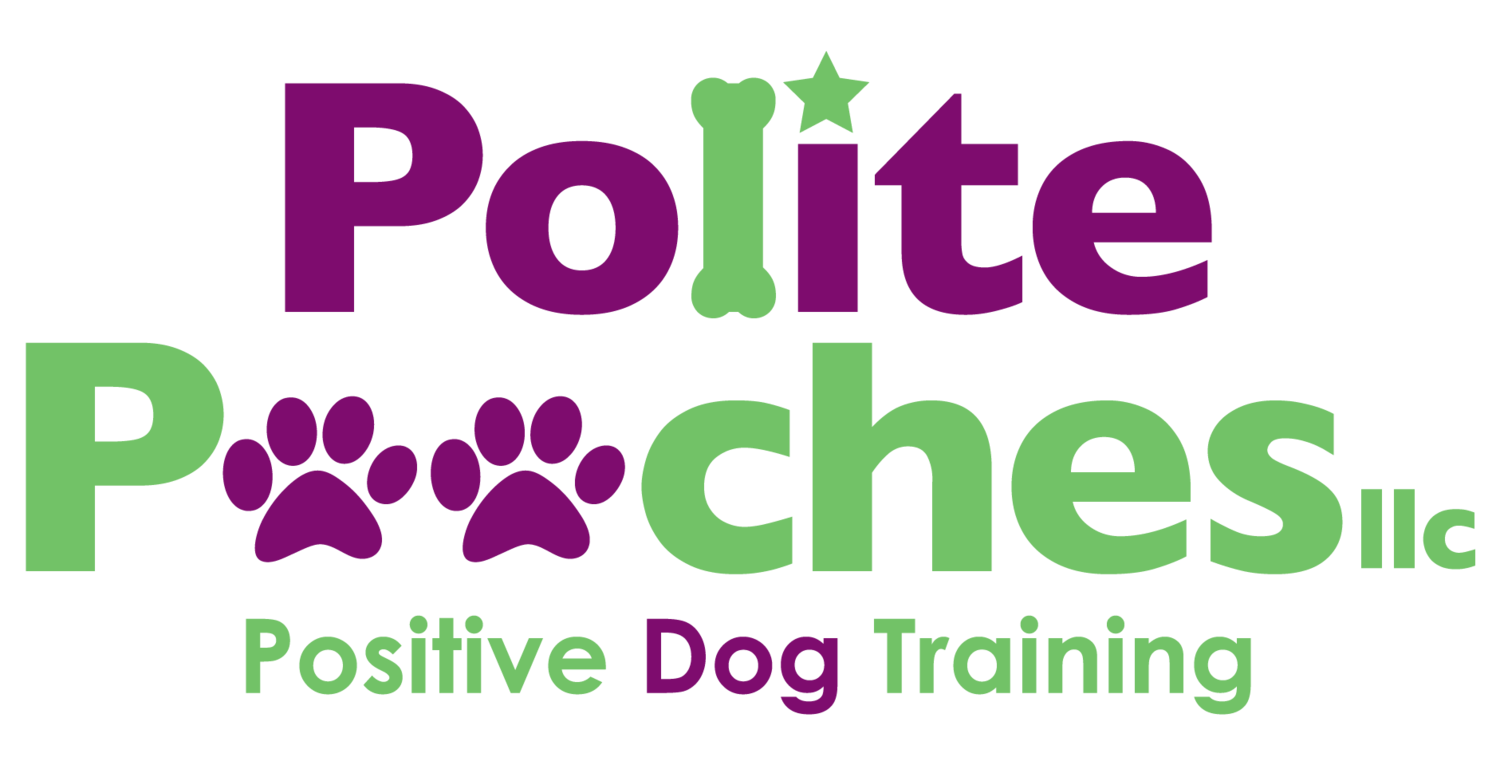Polite Pooches Positive Dog Training