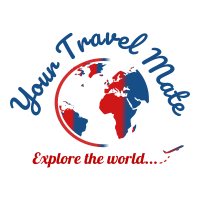 Your Travel Mate - Explore the world...