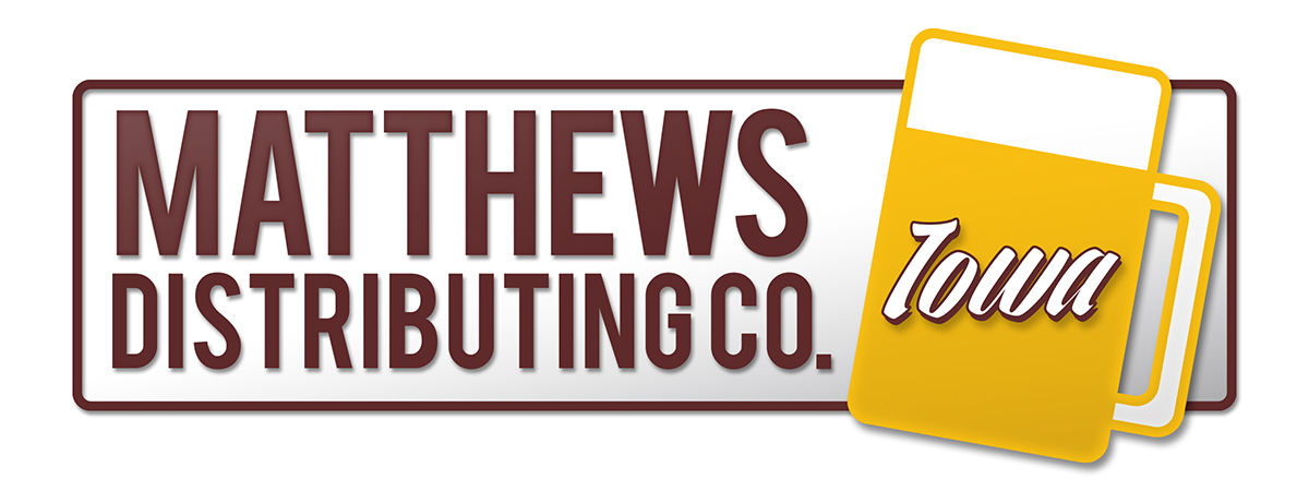 Matthews Distributing Co. of Iowa
