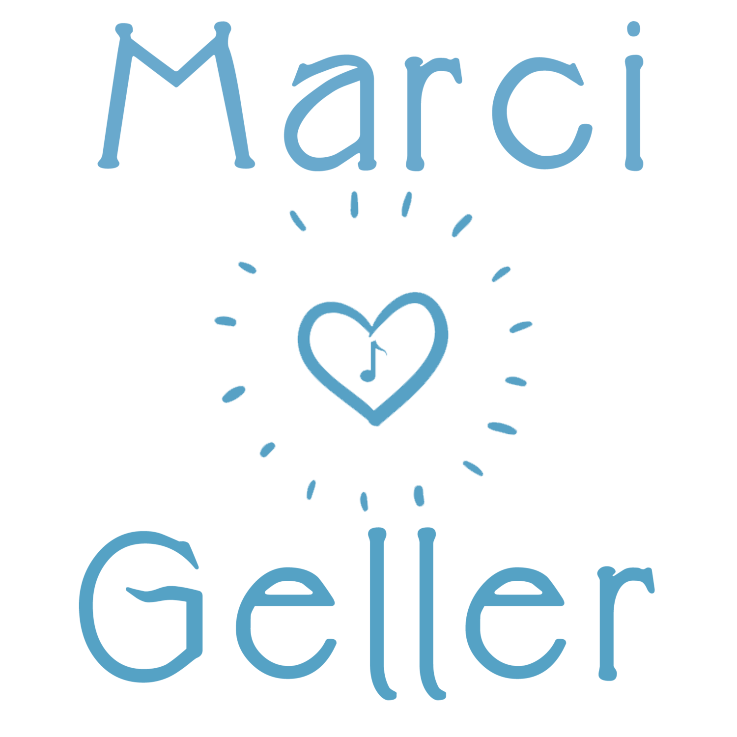 Press — Marci Geller Official Website