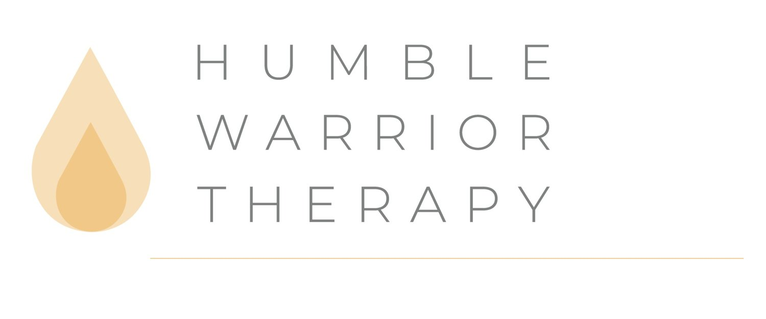 Humble Warrior Therapy LLC.