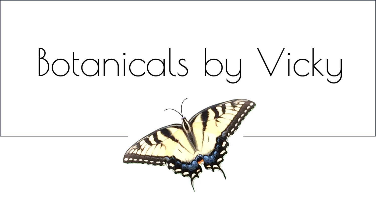 Botanicals by Vicky
