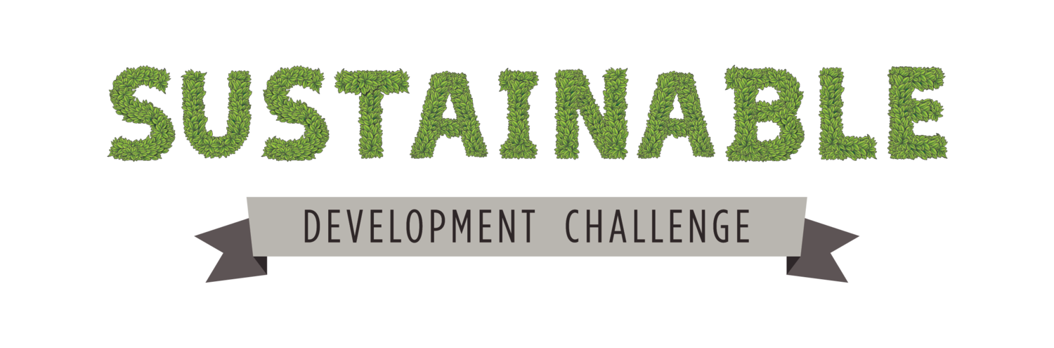 Sustainable Development Challenge