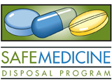 Safe Medicine Disposal Program