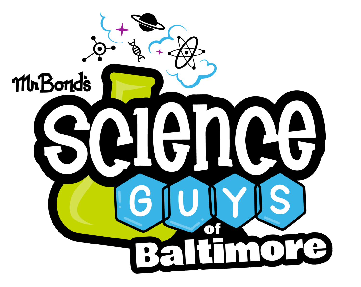 The Science Guys of Baltimore