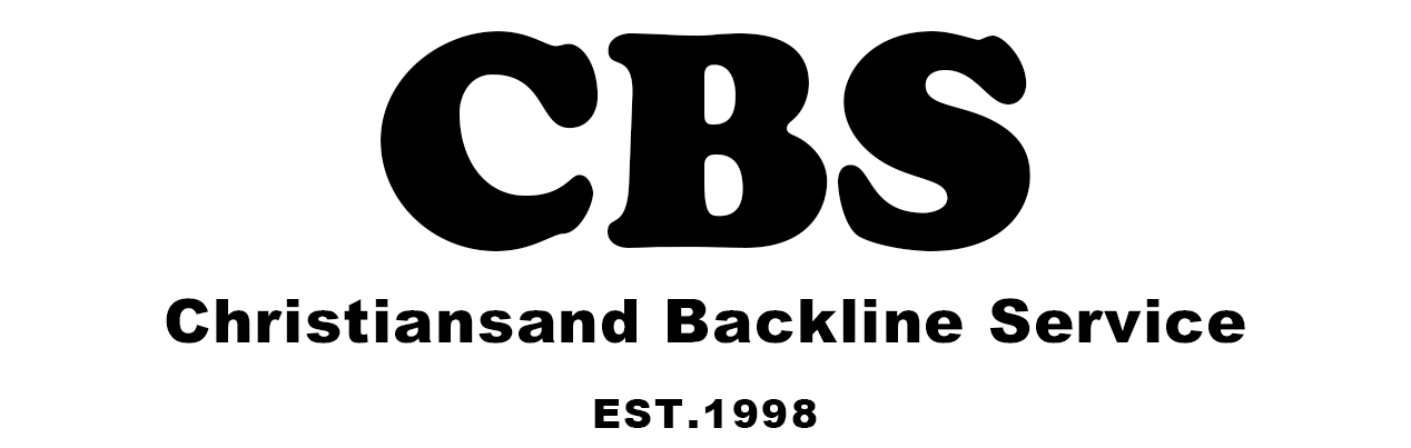 CHRISTIANSAND BACKLINE SERVICE AS