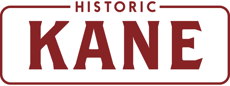 Kane Historic Preservation Society
