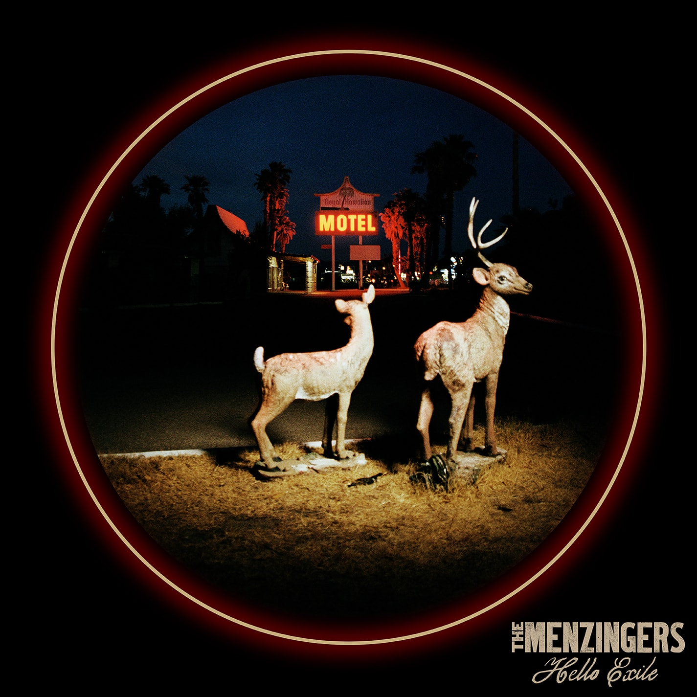 The Menzingers - Hello Exile Album Mini
