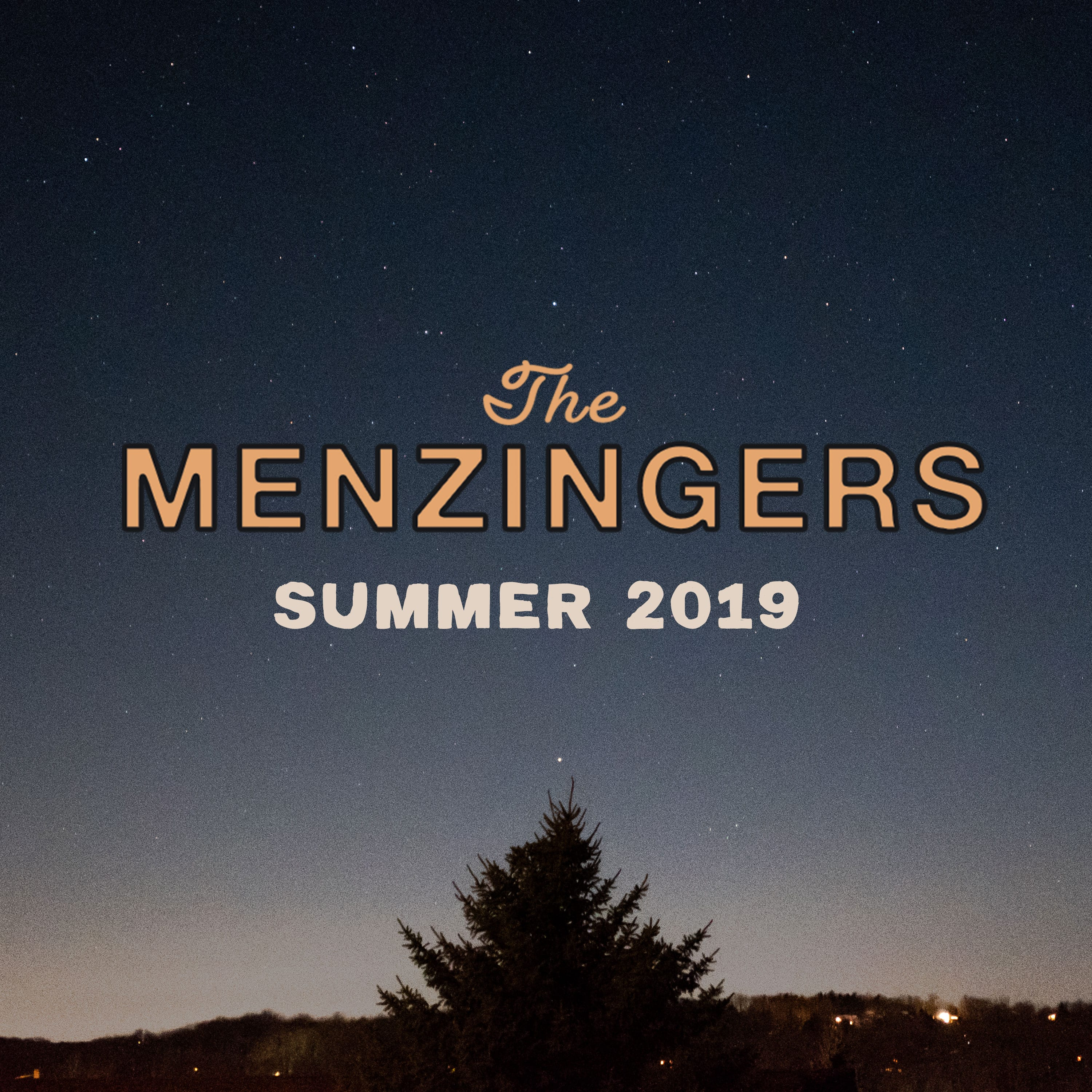 The Menzinges 2019 Summer Playlist