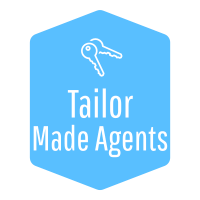 Tailor Made Agents
