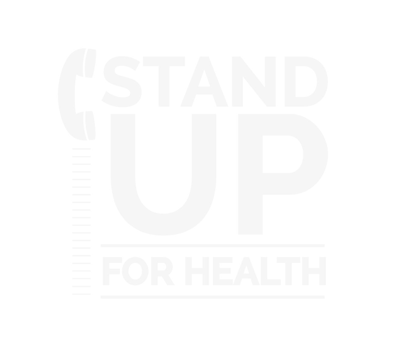 Stand Up for Health - Team