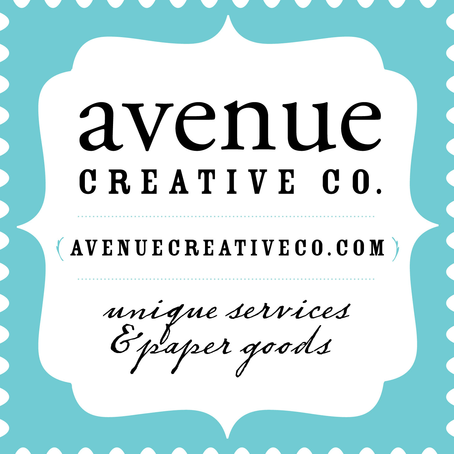 Avenue Creative Co.