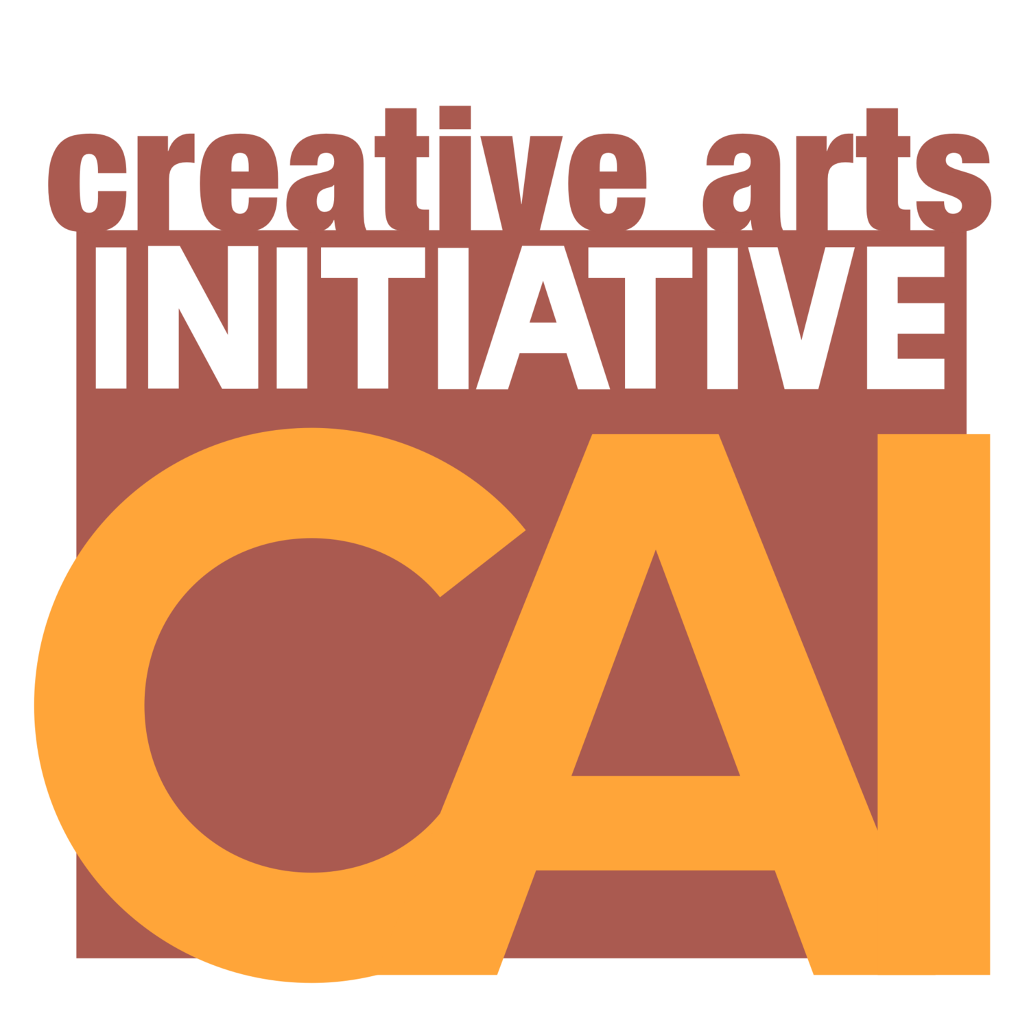 Creative Arts Initiative