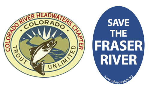 Colorado River Headwaters Chapter of Trout Unlimited