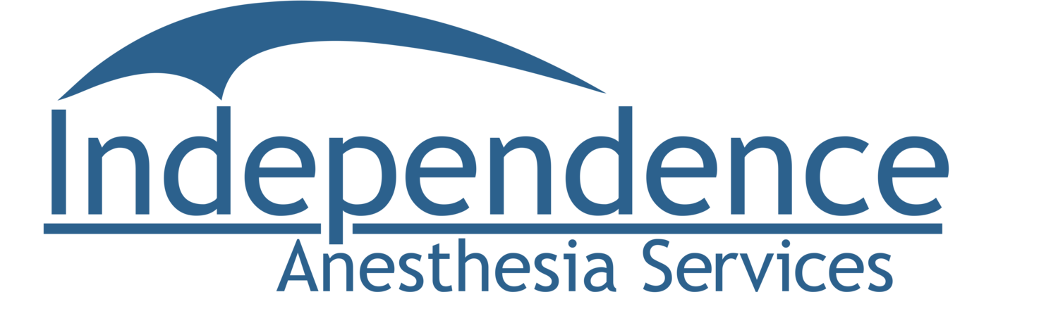 Independence Anesthesia Services