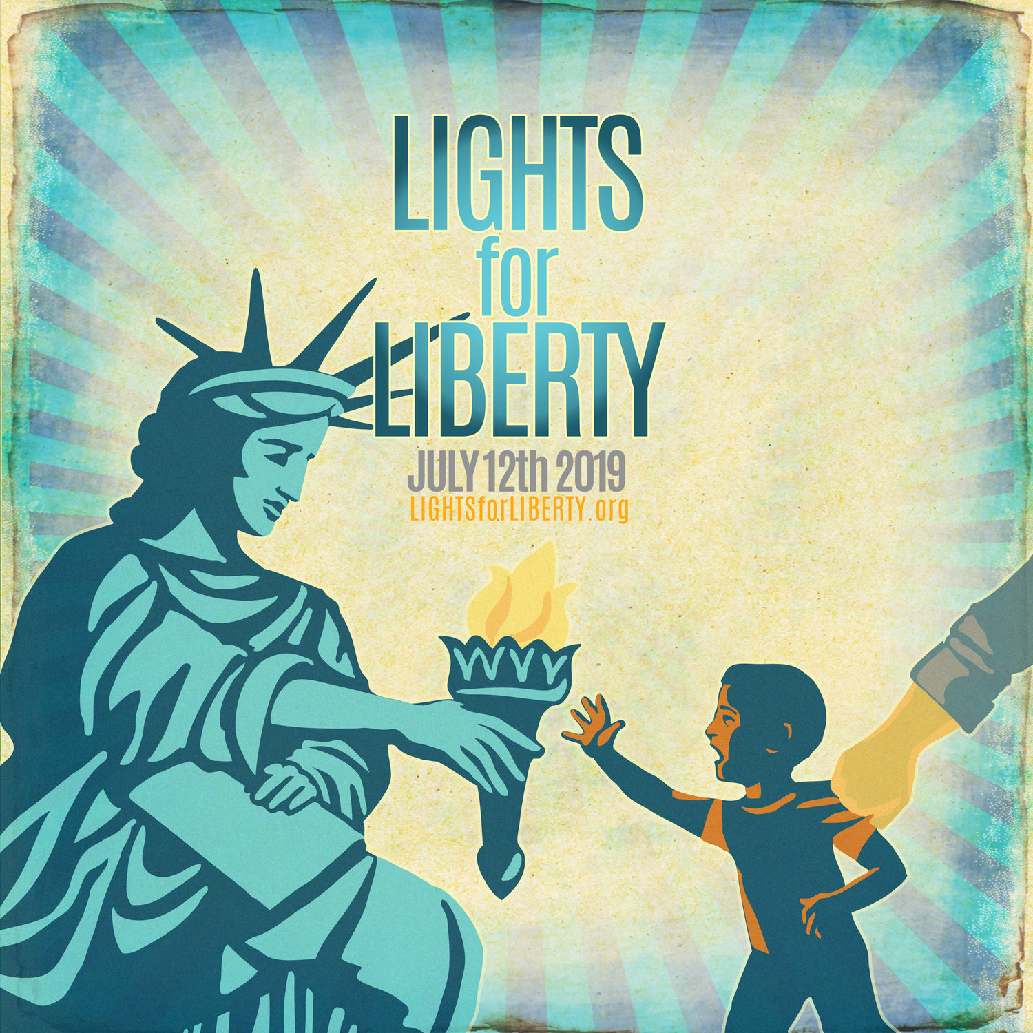 Local Events — LIGHTS for LIBERTY
