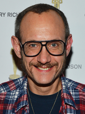"OHWOW & HTC Celebrate The Release Of ""TERRYWOOD"" With Terry Richardson"