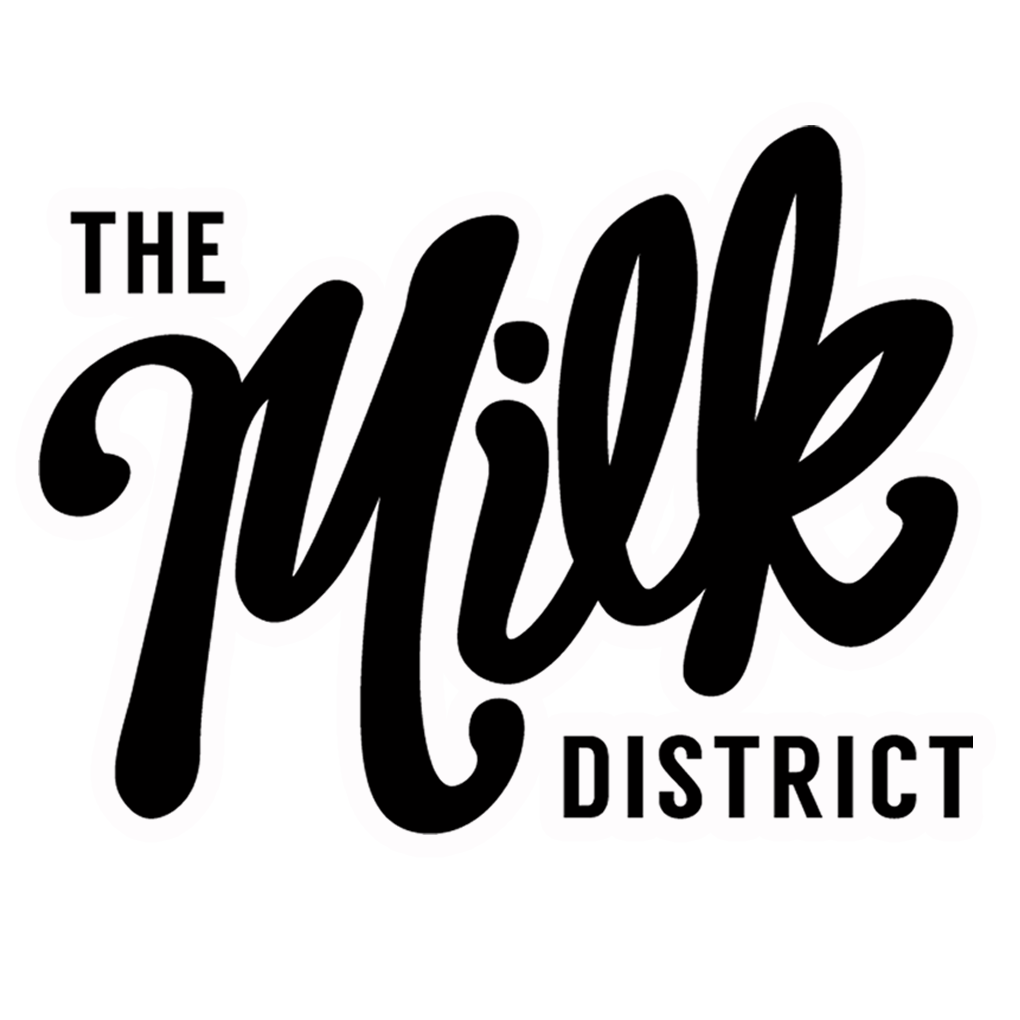 The Milk District