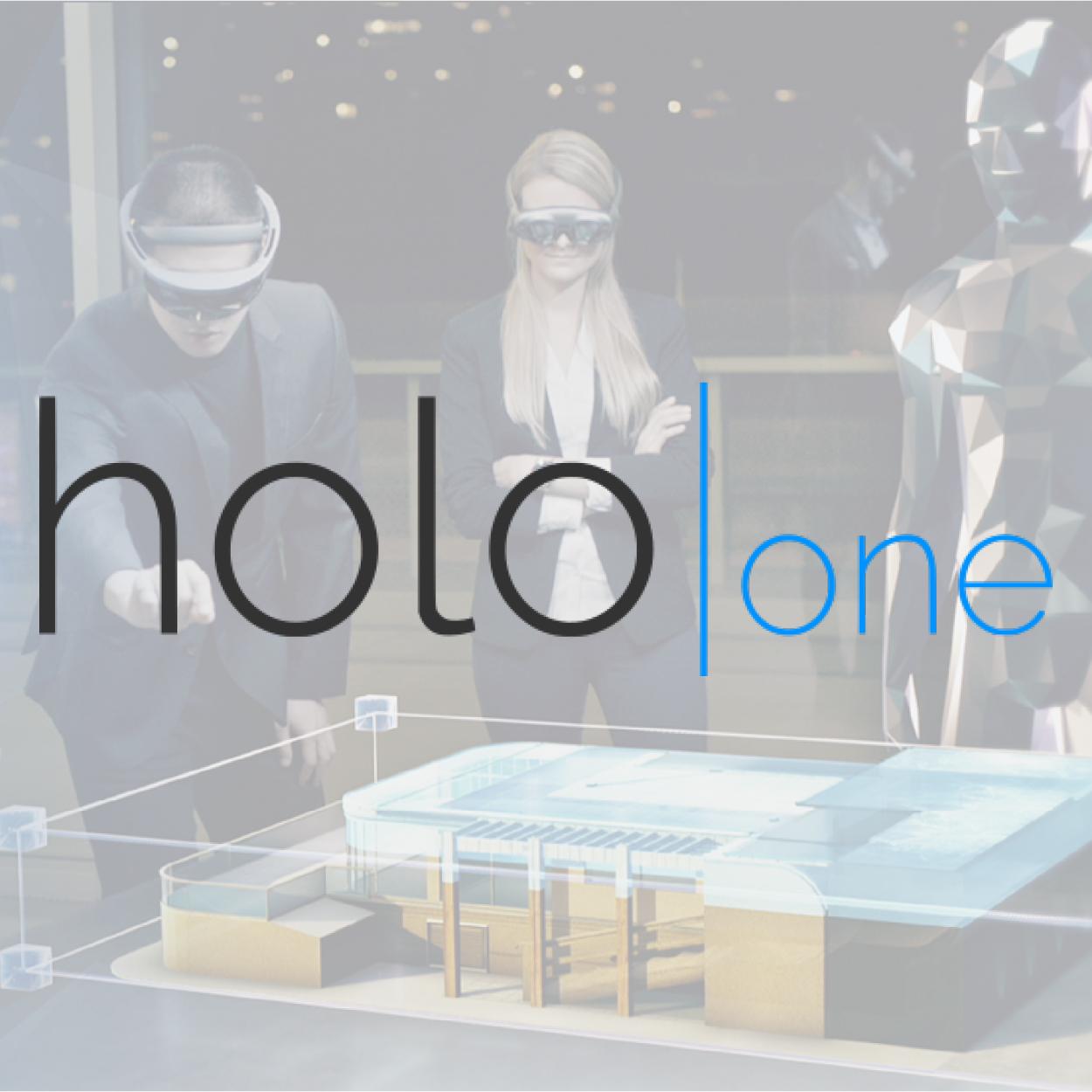 holo|one