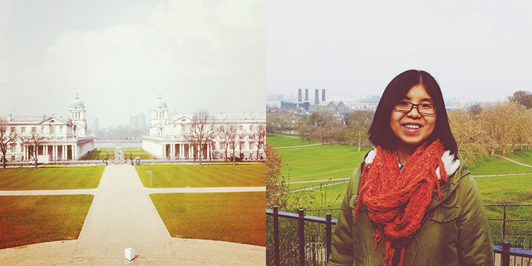 Greenwich, London, UK