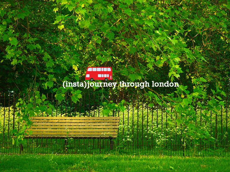 Journey Through London in Instagram Pictures, Part 3