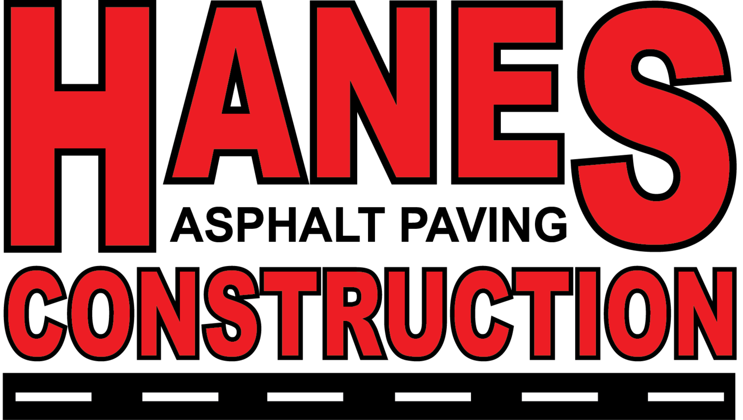 Hanes Asphalt Paving Construction