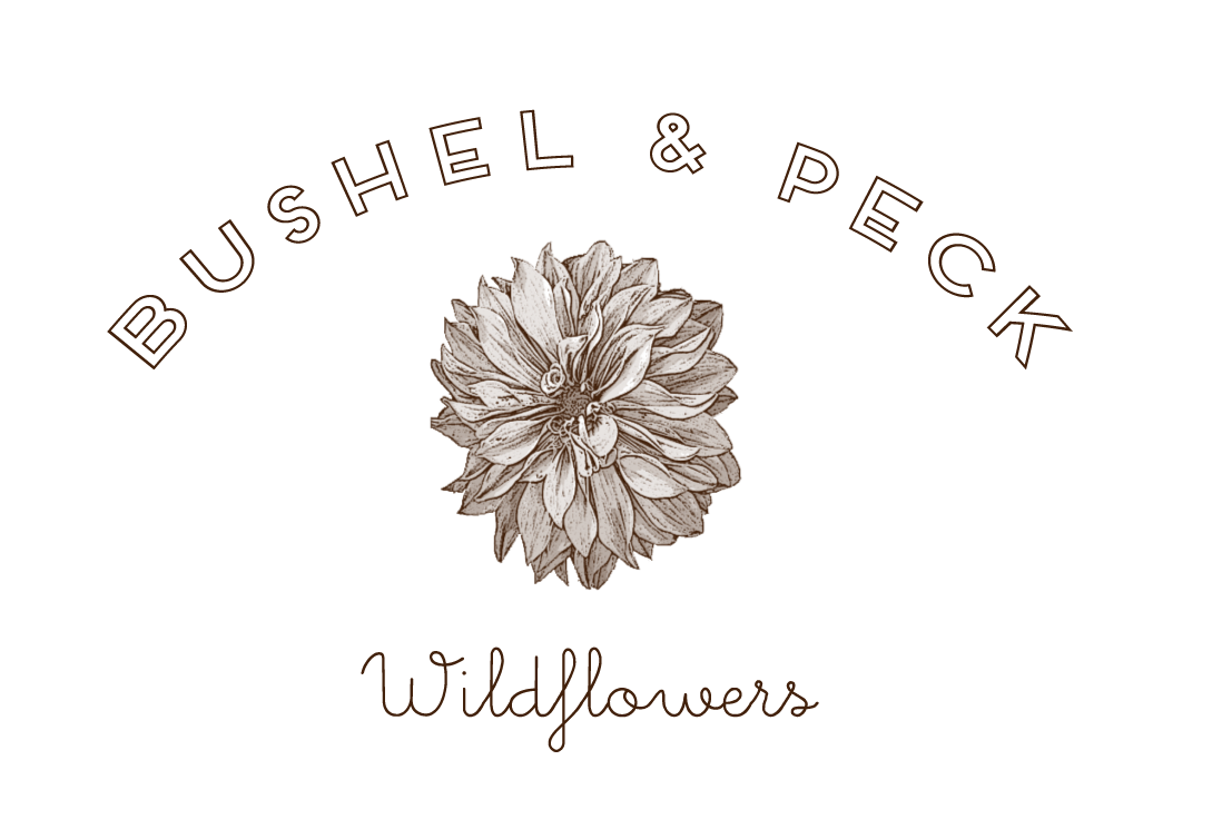 Bushel and Peck Wildflowers