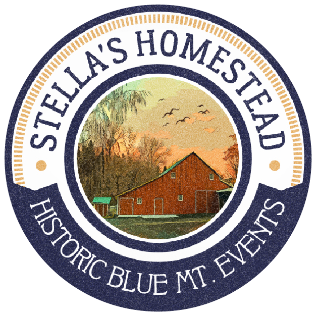 Stella's Homestead