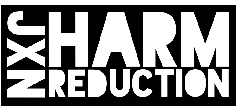 JXN Harm Reduction