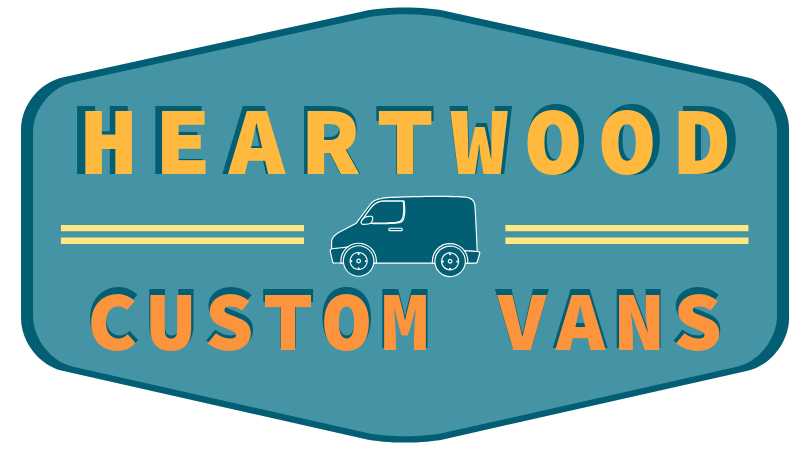 Heartwood custom vans