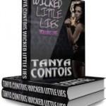 Paranormal Romance author Tanya Contois
