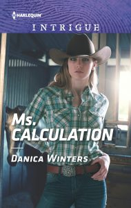 Ms. Calculation (Mystery Christmas Series)