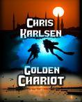 Paranormal Romace Novel,_Golden Chariot  by Chris Karlsen