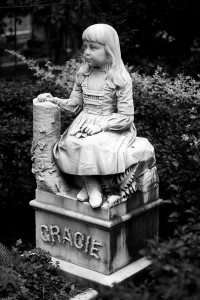 Gracie Watson