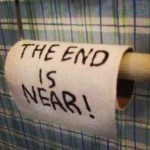 end is neear