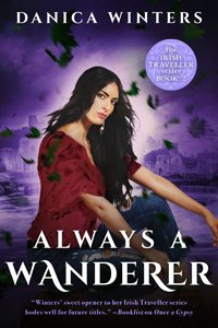 Always a Wanderer (Irish Traveller Series, Book 2)