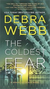 The Coldest Fear, Debra Webb