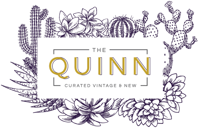 The Quinn - Sacramento Women's Clothing, Home Goods + Furniture, and Beauty
