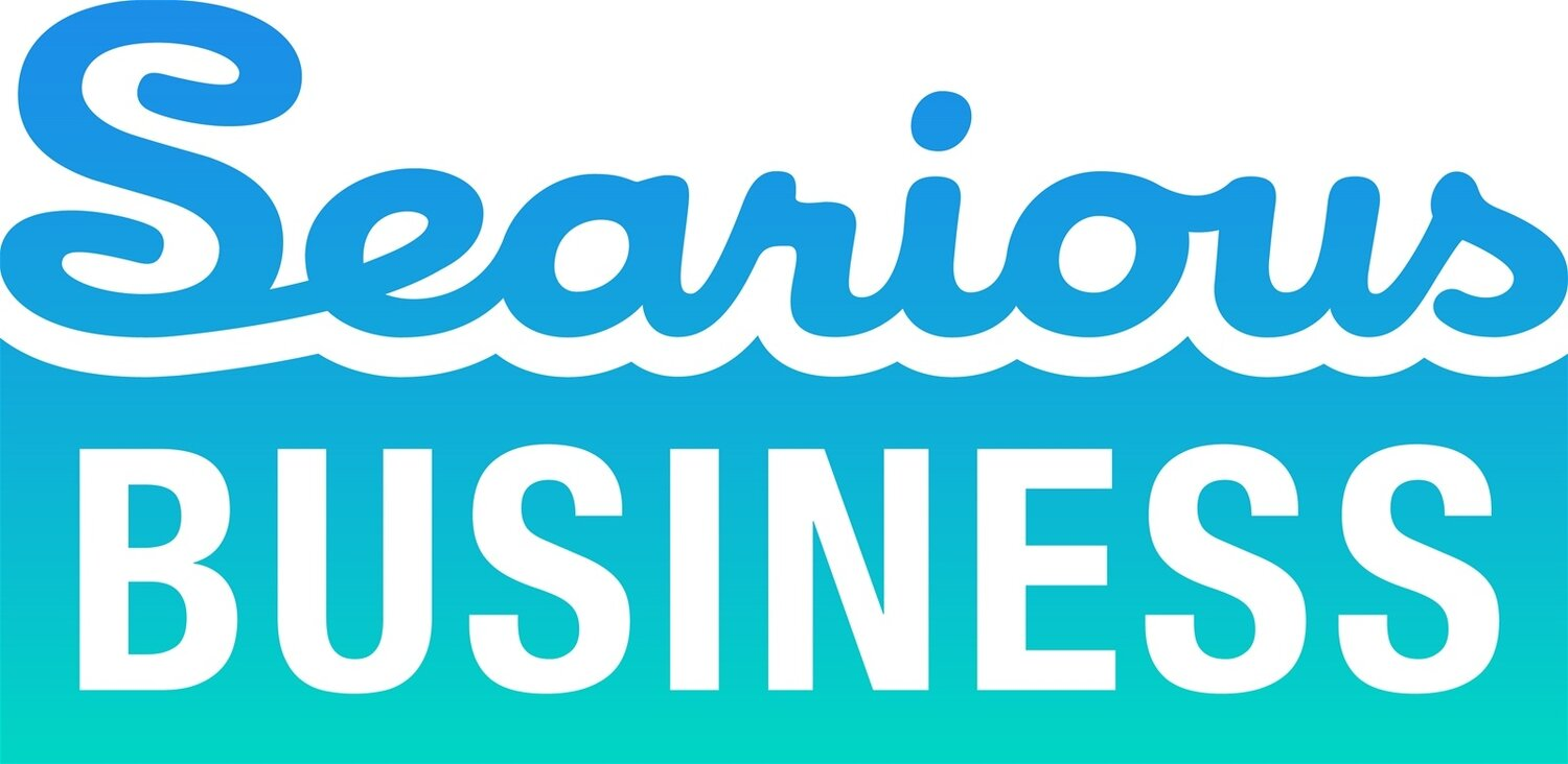 Searious Business