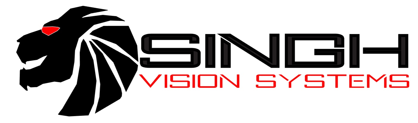 Sing Vision Systems