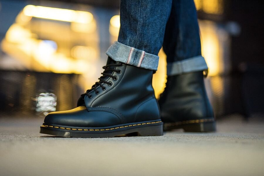 Dr Martens on sale up to 60% off, with