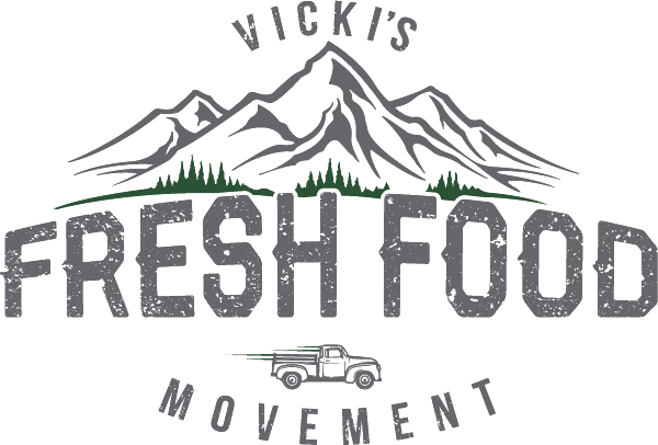 Vicki's Fresh Food Movement