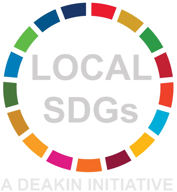 THE LOCAL SDGs PROJECT