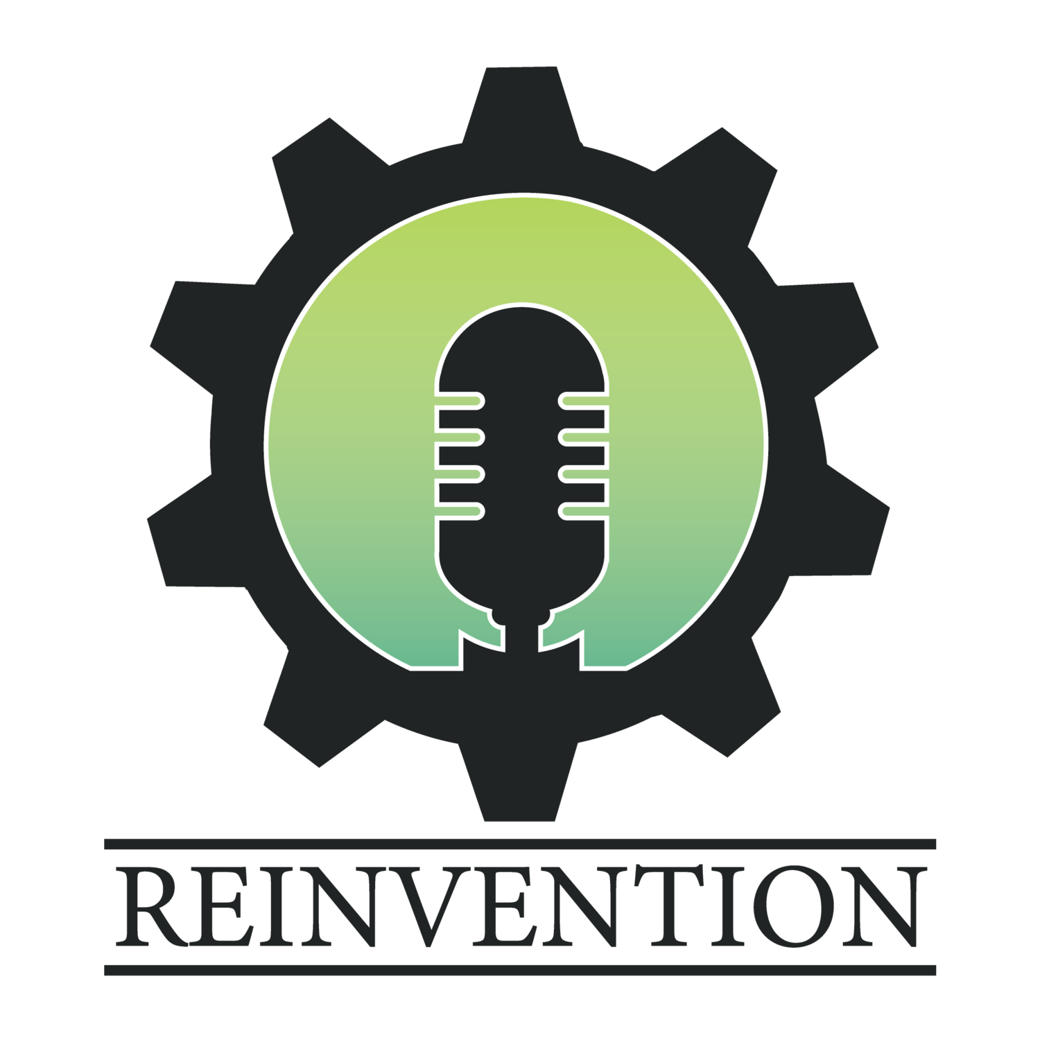Reinvention Podcast