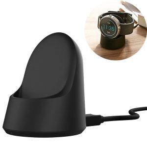 Moto 360 charging cradle