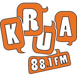 KRUA 88.1 FM Anchorage