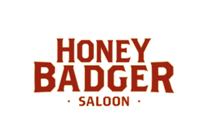 The Honey Badger Saloon