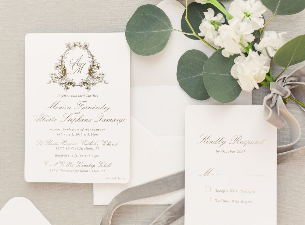Top 5 Wedding Invitation Trends For 2019 Lettering By Grg