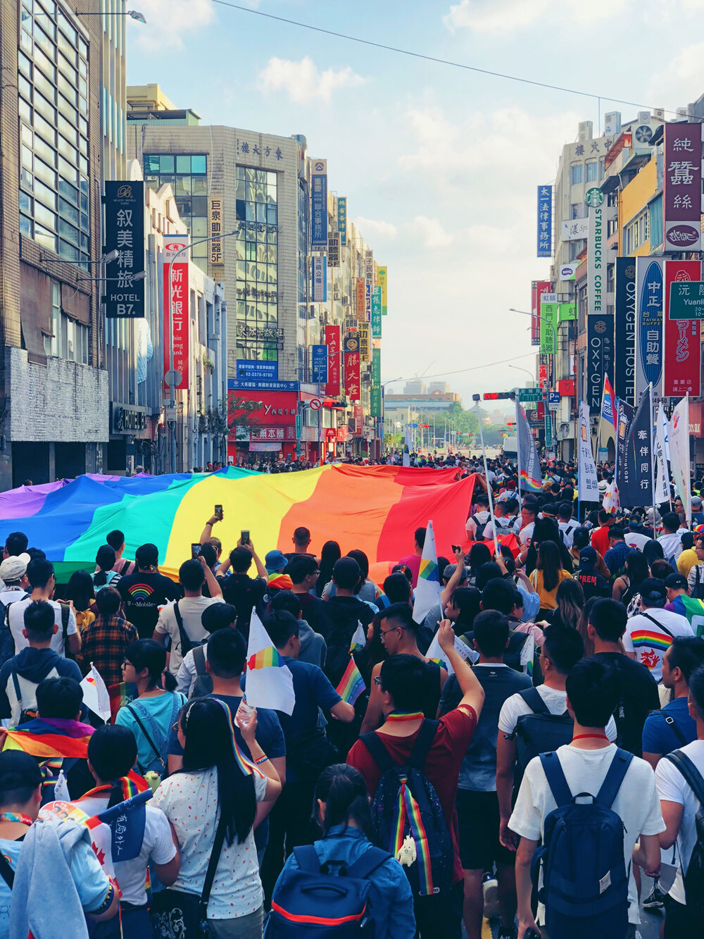 English Guide — 第十七屆臺灣同志遊行官方網站 / 2019 Taiwan LGBT Pride Official Site