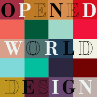 OPENED WORLD DESIGN